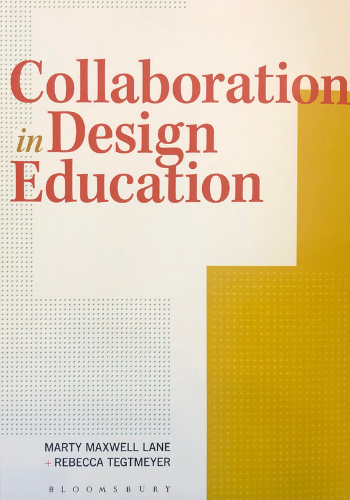 Case Studies From SDSU School of Art and Design Featured in a New Book