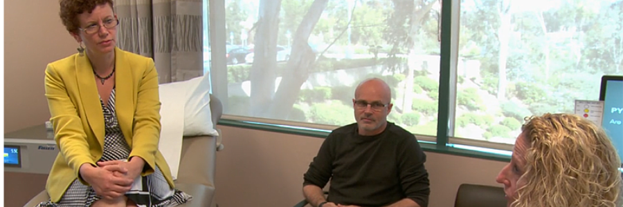 Cancer Documentary Earns Emmy Nomination