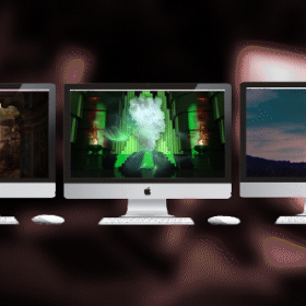 Classes You Didn't Know You Could Take: Advanced Media Design