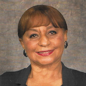 photo of Rulette Armstead