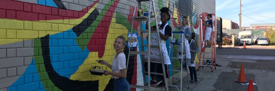 Projects for the Public Good Brings Art to San Diego's East African Community