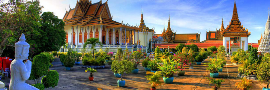 Blog: Journalism and Media Studies Student Interns in Cambodia
