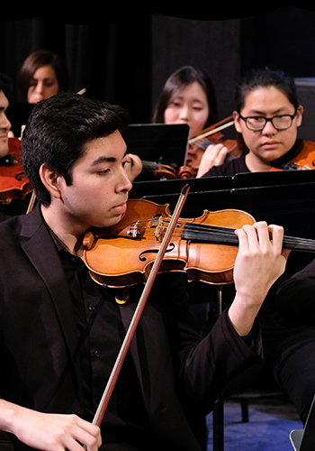SDSU Chamber Music Groups to Perform Downtown