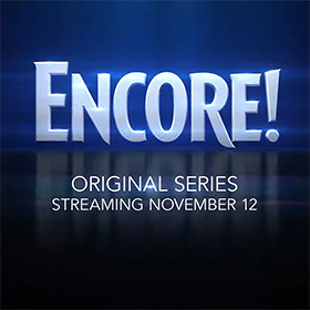 New Disney+ show Encore! Features SDSU performers