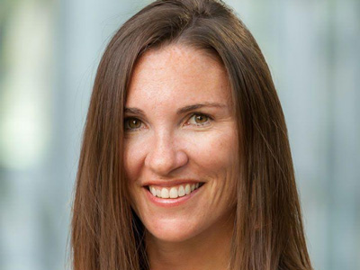 headshot of Erin Scholes