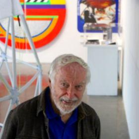 La Jolla Light Talks to Eugene Ray about His Exhibition at the SDSU Downtown Gallery