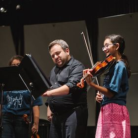 Successful Summer Of Music At SDSU