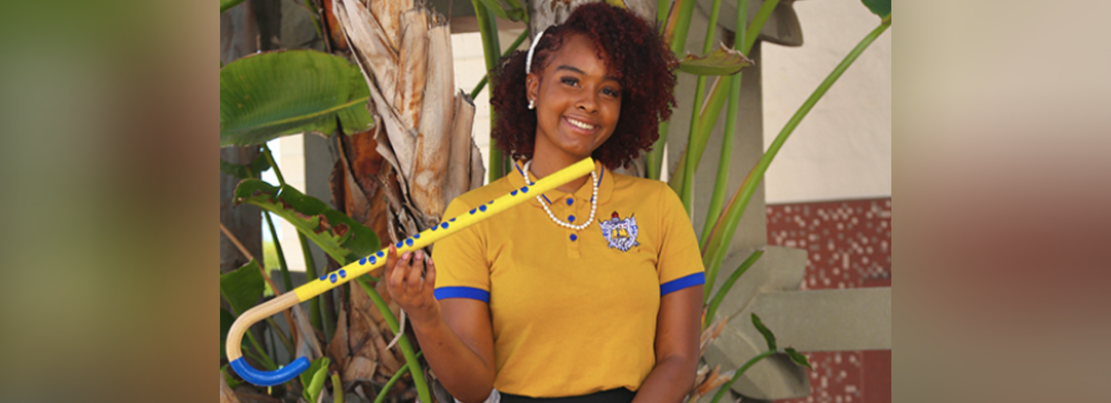 School of Communication Student Fosters Community Within the Community
