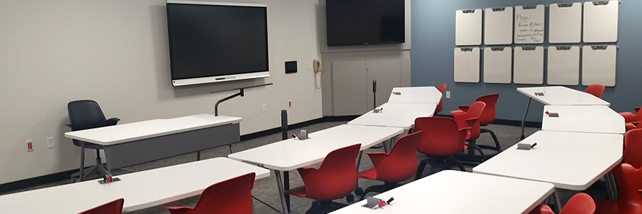 New Labs Enhance Student Learning Experience