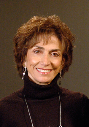 Headshot of Dean Joyce Gattas