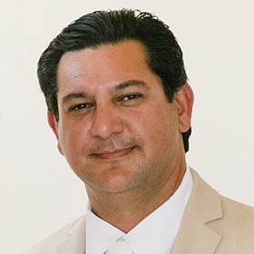 photo of Christopher Lack