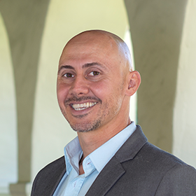 photo of Dr. Michael Mchan