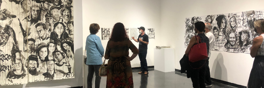 SDSU School of Art and Design Launches Monthly Open House Series