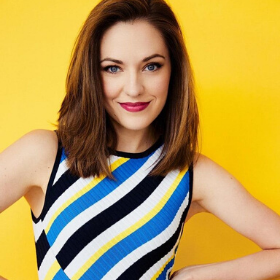 Laura Osnes to Appear in Musical Theatre Series with SDSU
