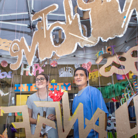 Prison Arts Collective at SDSU Receives $35K Grant from the NEA
