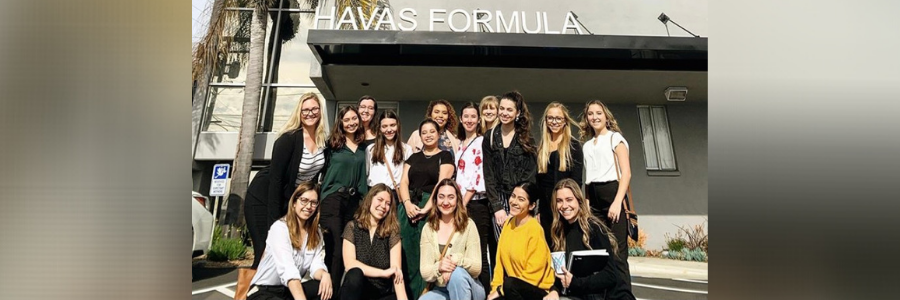 PRSSA SDSU Co-Founds SoCal PRSSA Coalition and Hosts First-Ever Conference