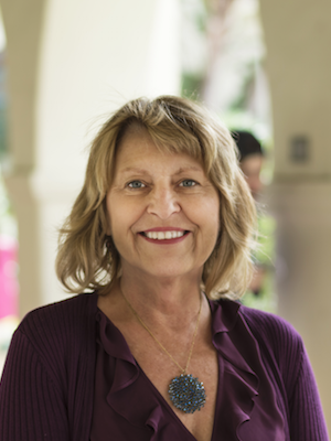 photo of  Dr. Patricia Geist-Martin