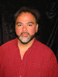 Headshot of Peter  Cirino