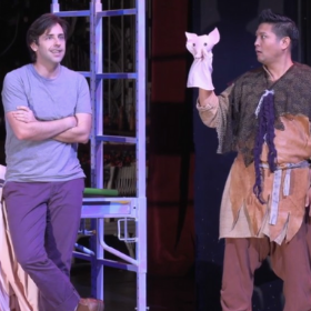 SD-UT: Review of School of TTF's 'Pippin'