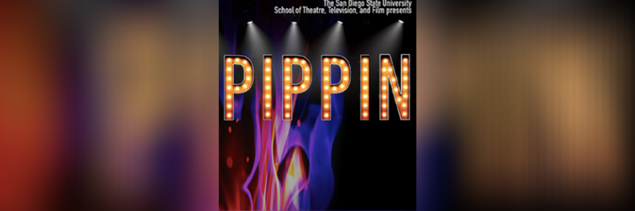 SDSU Theatre Presents Pippin: A Journey to be Extraordinary