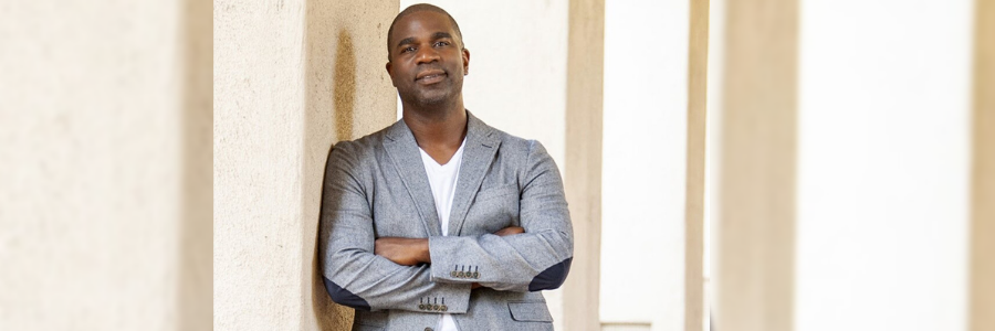 Classes You Didn't Know You Could Take:  Criminal Behavior in the Workplace with Roddrick Colvin