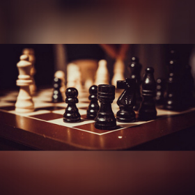 """SDSU NewsCenter: No Sacrifices Required for This """"Chess"""" Opening"""
