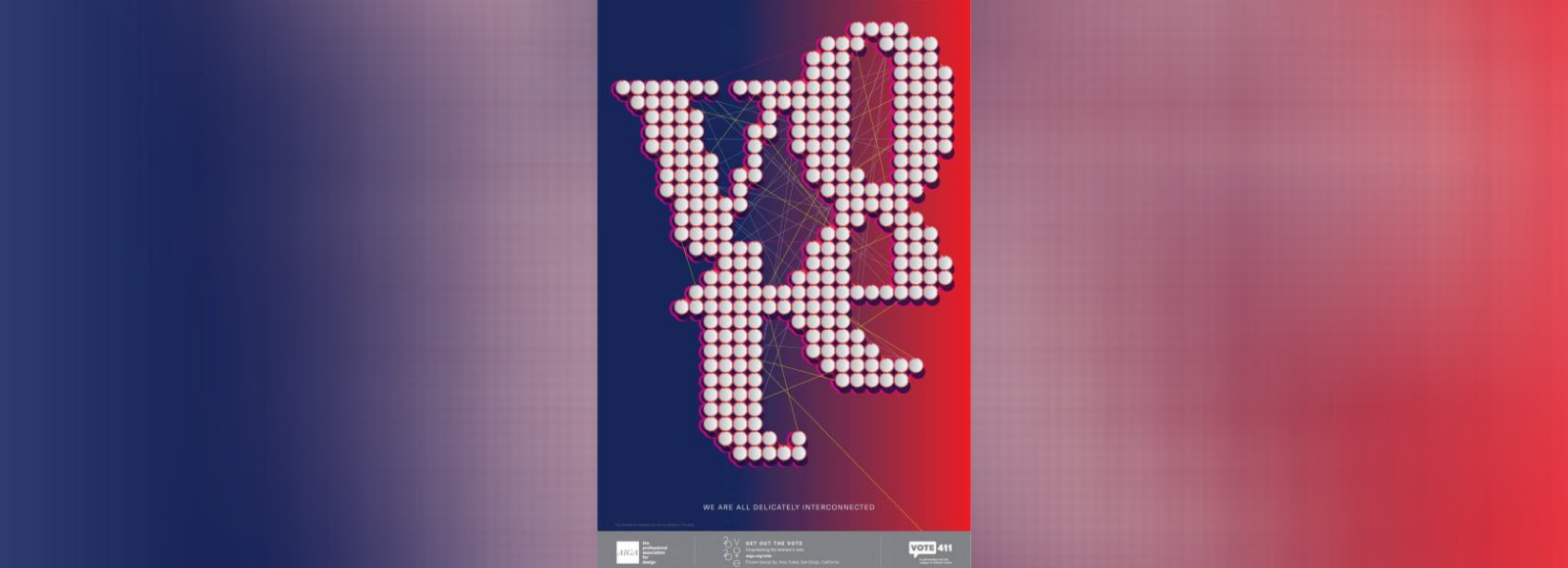 THE BUZZ: Get Out the Vote – Using Art to Reflect On Our History and Empower the Future