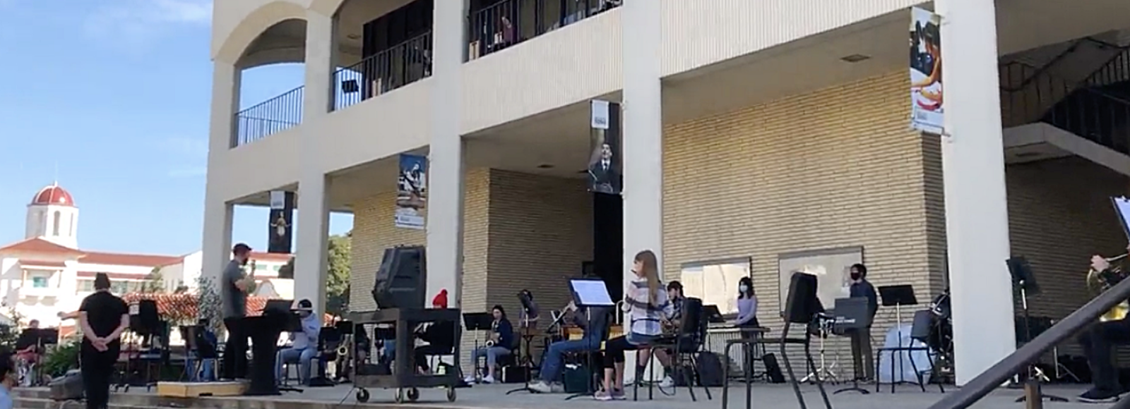 "SDSU Wind Symphony and Arts Alive SDSU Celebrate Earth Day with ""Winds of Change"""