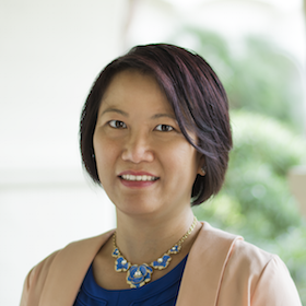 photo of Dr. Yea-Wen Chen