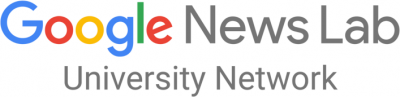 SDSU Journalism School Joins Google News Lab University Network