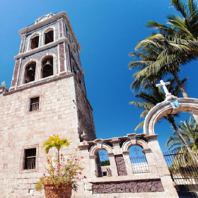 photo of Sustainable Development and Conservation in Loreto, Mexico