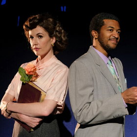 School of Theatre, Television, and Film Presents She Loves Me