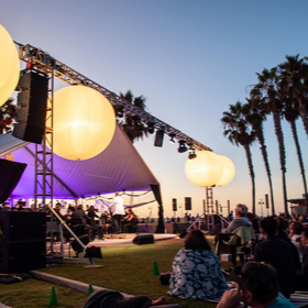 Daily Aztec: Annual Symphony By the Sea Makes A Splash in Imperial Beach
