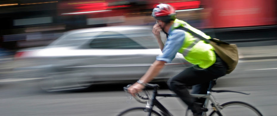 Counting Cyclists for Better Planning