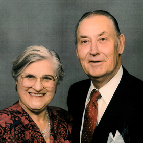For the Love of Music:<br/>Betty and Dale Worm Endowment