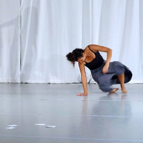 If. Dance Theater: Researching Life Through Movement