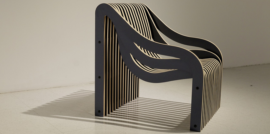 Art + Design Students to Exhibit at Prestigious International Furniture Show in NYC