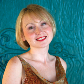 Q & A with Faculty Member: Toni James, piano