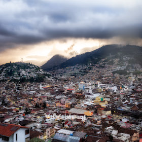 photo of Sustainability, Global Citizenship, and Community Empowerment in Ecuador